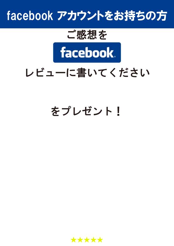 サムネイル:フェイスブックでレビュー2