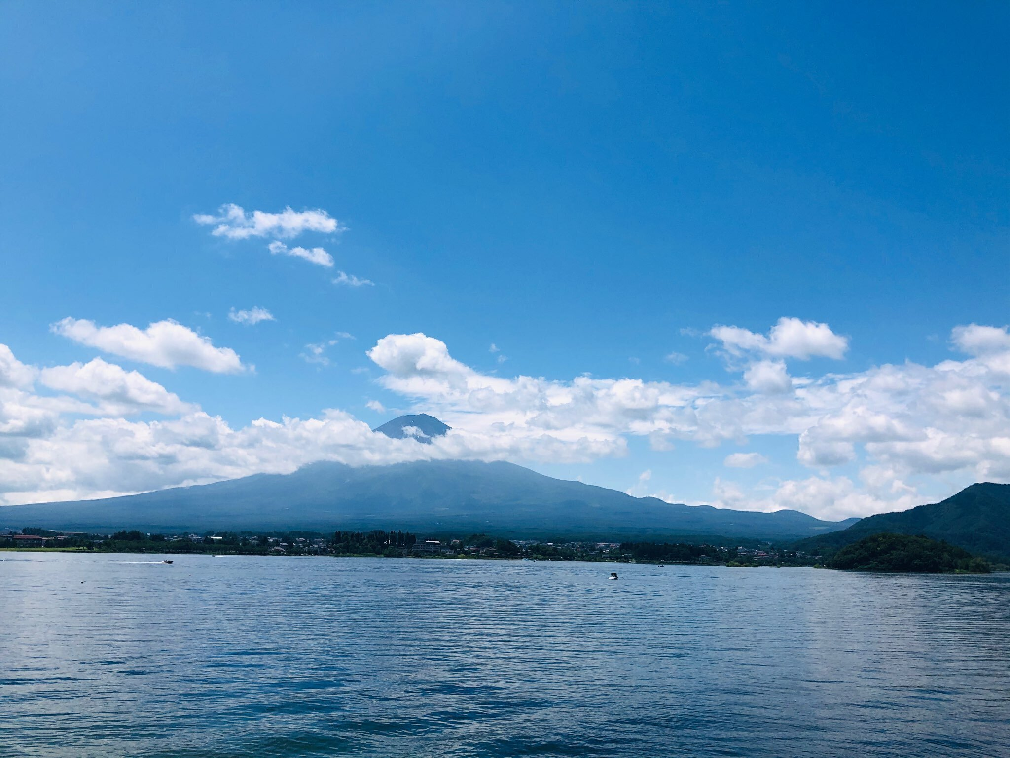 Lake-Kawaguchi-1