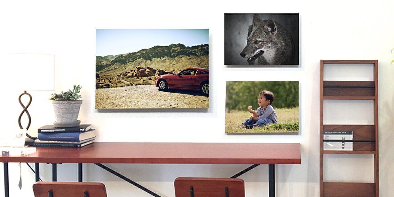 写真パネルの大きさ選び方